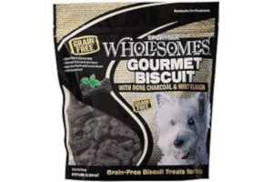 SPORTMiX Wholesomes Gourmet Biscuit Treats